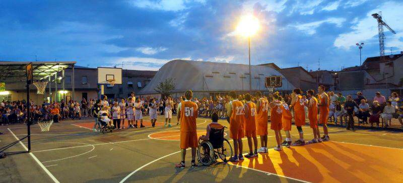 ASD San Gabriele Basket