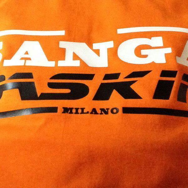 Logo di ASD San Gabriele Basket