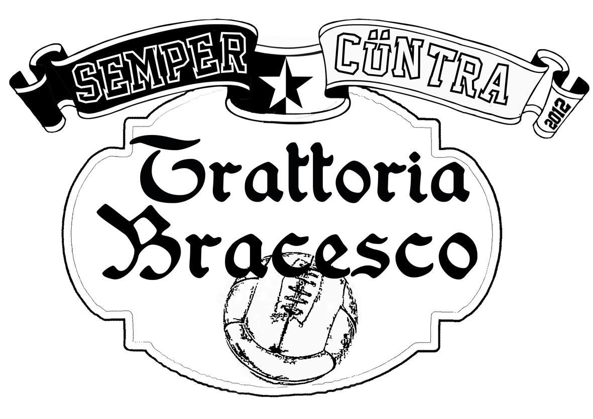 """Logo di Campo sportivo """"Enrico Bracesco"""""""