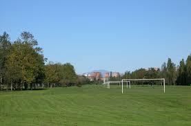 Parco Aldo Aniasi (parco di Trenno)