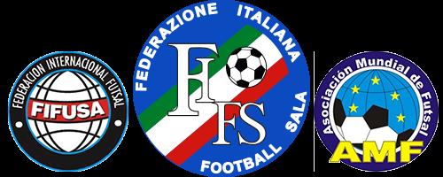 Logo di FIFS Federazione Italiana Football da Sala