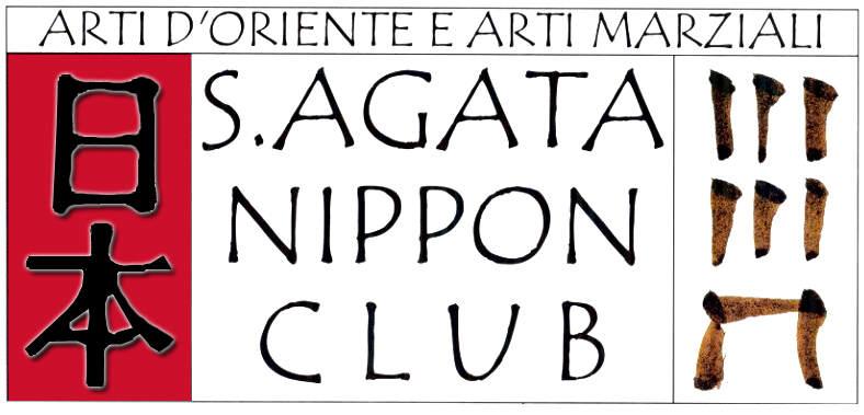 Logo di ASD S. Agata Nippon Club