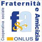 Logo di Fraternità e Amicizia Cooperativa Sociale – ONLUS