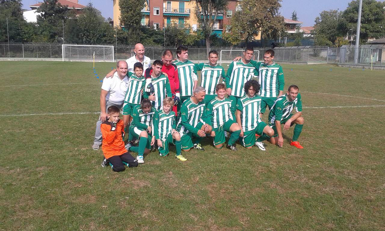 AC OSSONA SPECIAL Sport e Integrazione