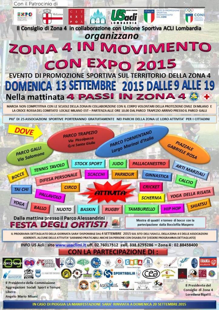 Volantino Promozionale 13set2015