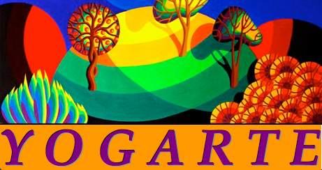 Logo di Associazione YOGARTE